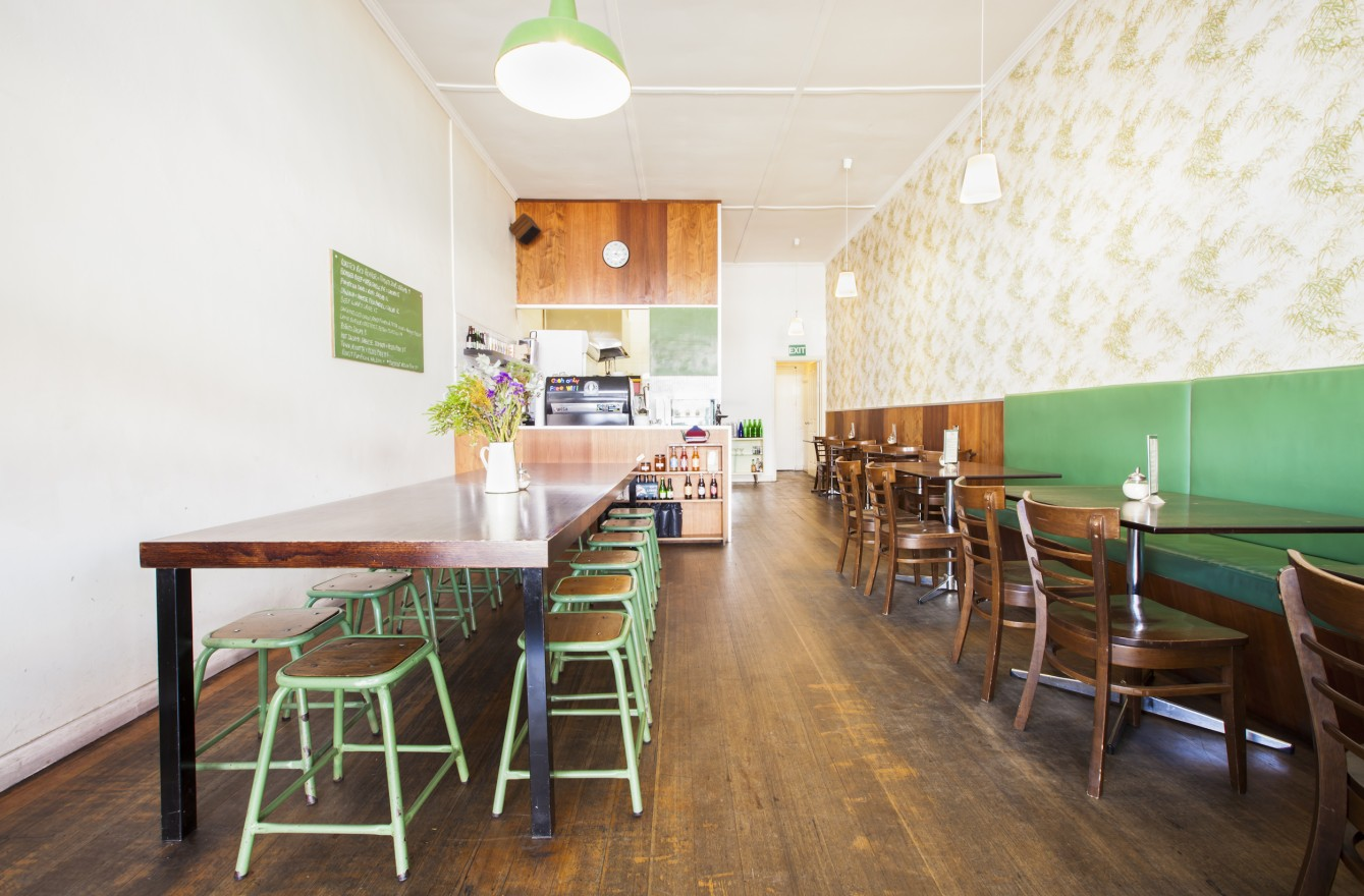 one of our cafes for sale melbourne thornbury p s
